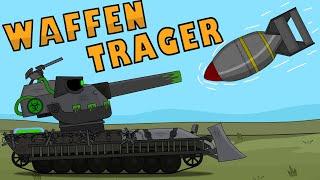 Все серии Мега битвы Мультики про танки