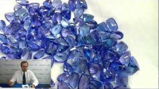 What is Tanzanite?