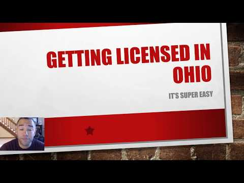 How to get your real estate license while working full time!