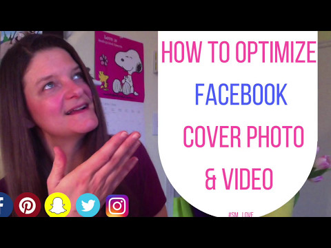 3 Creative Ways to Optimize Facebook Cover Photo and Cover Video for Business