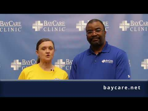 BayCare Clinic Minute: BayCare Clinic Century Bayshore to Lakeshore