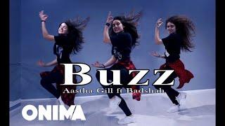 Aastha Gill - Buzz feat Badshah | Priyank Sharma |  Choreography - Dance Cover