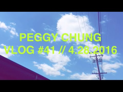 PEGGY CHUNG #41 - PEEK INSIDE MY CREATIVE PROCESS