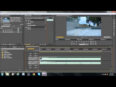 How to Adjust Volume Levels in Adobe Premiere Pro