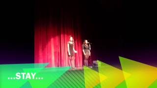 North Farmington Live Talent Show-Final
