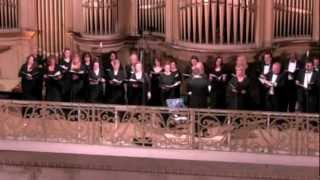 National Anthem   Restoration of the Largest Pipe Organ in