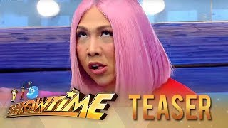 It's Showtime July 12, 2019 Teaser