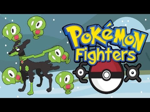 Pokemon Fighters EX - How To Get All 5 Zygarde Cores