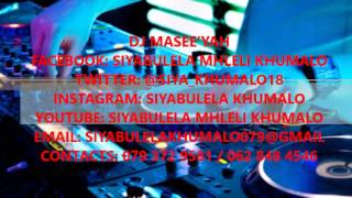 South African LATEST house Music 2017 (Mix #12)