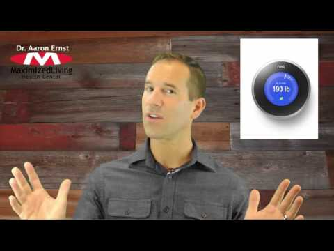 AskDrErnst: Reset Your Thyroid Thermostat To Lose Weight
