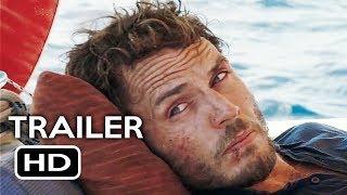 Adrift Official Trailer #1 (2018) Shailene Woodley, Sam Claflin Drama Movie HD