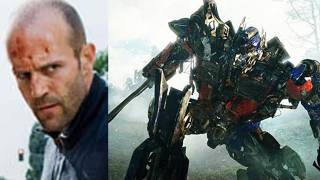 Transformers 4 & 5, The Fast and The Furious 6 & 7 with Jason Statham : Beyond The Trailer