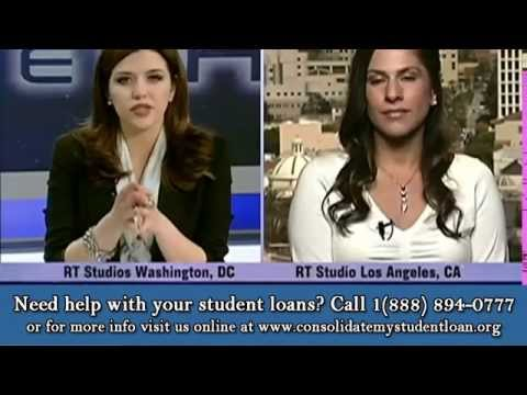 Consolidate My Student Loans | What the banks don't want you to know!
