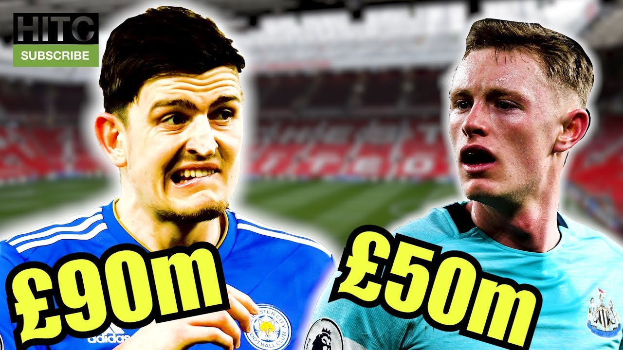 Who Has A MENTAL PRICE TAG At Your Club? | EVERY PREMIER LEAGUE CLUB