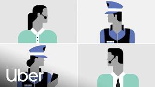 Uber Law Enforcement Portal Overview