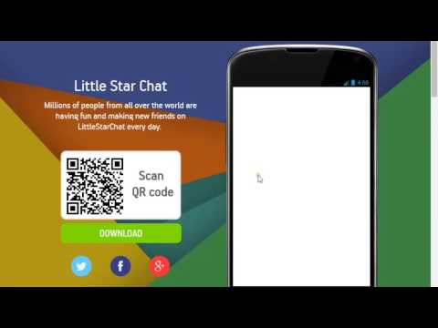 Free Chat App without registration social chat app 2017