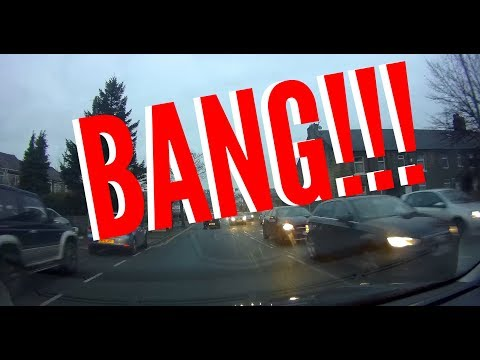 Suspension Collapses Whilst Driving LOUD BANG!!!