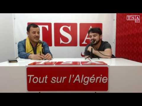 TSA DIRECT : Kamel Abdat, comédien