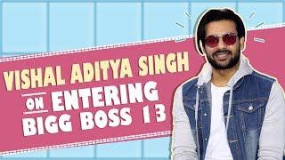 Vishal Aditya Singh On Entering Bigg Boss 13 | Sidharth & Rashmi's game & more