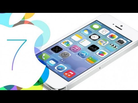 Avoir ios 7 sur iPhone 3GS