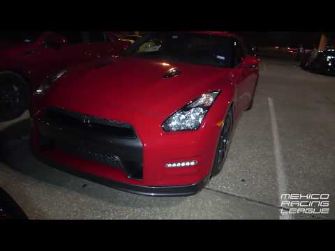 CTS-V's vs the world! (Vipers, GT-R, Procharged Corvette, Turbo Camaro, Mustangs..etc)