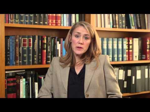 International Intellectual Property Law - Unit 9
