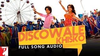 Discowale Khisko - Full Song Audio | Dil Bole Hadippa | KK | Sunidhi Chauhan | Rana | Pritam