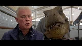 Download Jurassic World: Fallen Kingdom   Effects Video