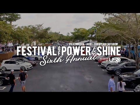 Festival Of Power & Shine 6   USP Motorsports