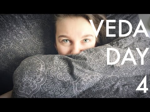 LIFE CHANGING INSPIRATIONAL QUOTE NOT CLICKBAIT!!1 - VEDA Day 4 | 04.04.2017
