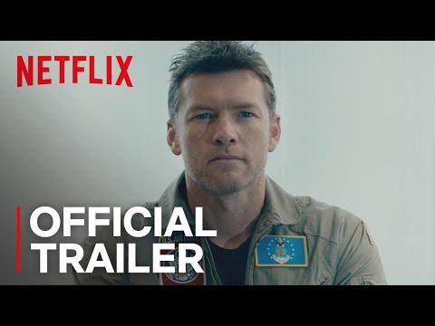 The Titan   Official Trailer HD (2018)   Netflix