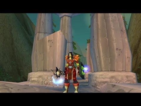 Vanilla Elemental Shaman PvP! Duels Vs Mage, Rogue