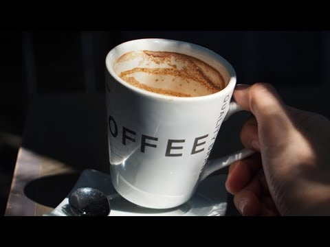 The Surprising Reason Why You Should Never Wash Your Coffee Cup