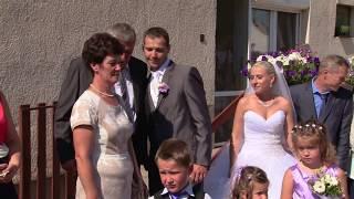 Anita és Róbert Esküvője, Rehák Laci vőfély, kikérő és búcsúztató
