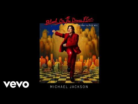 Michael Jackson - Is It Scary (Audio)