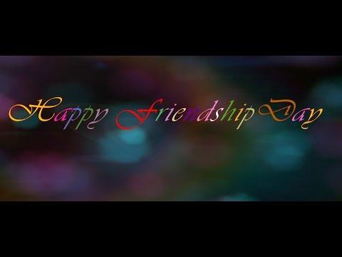 Happy Friendship Day |Marathi Short Film|