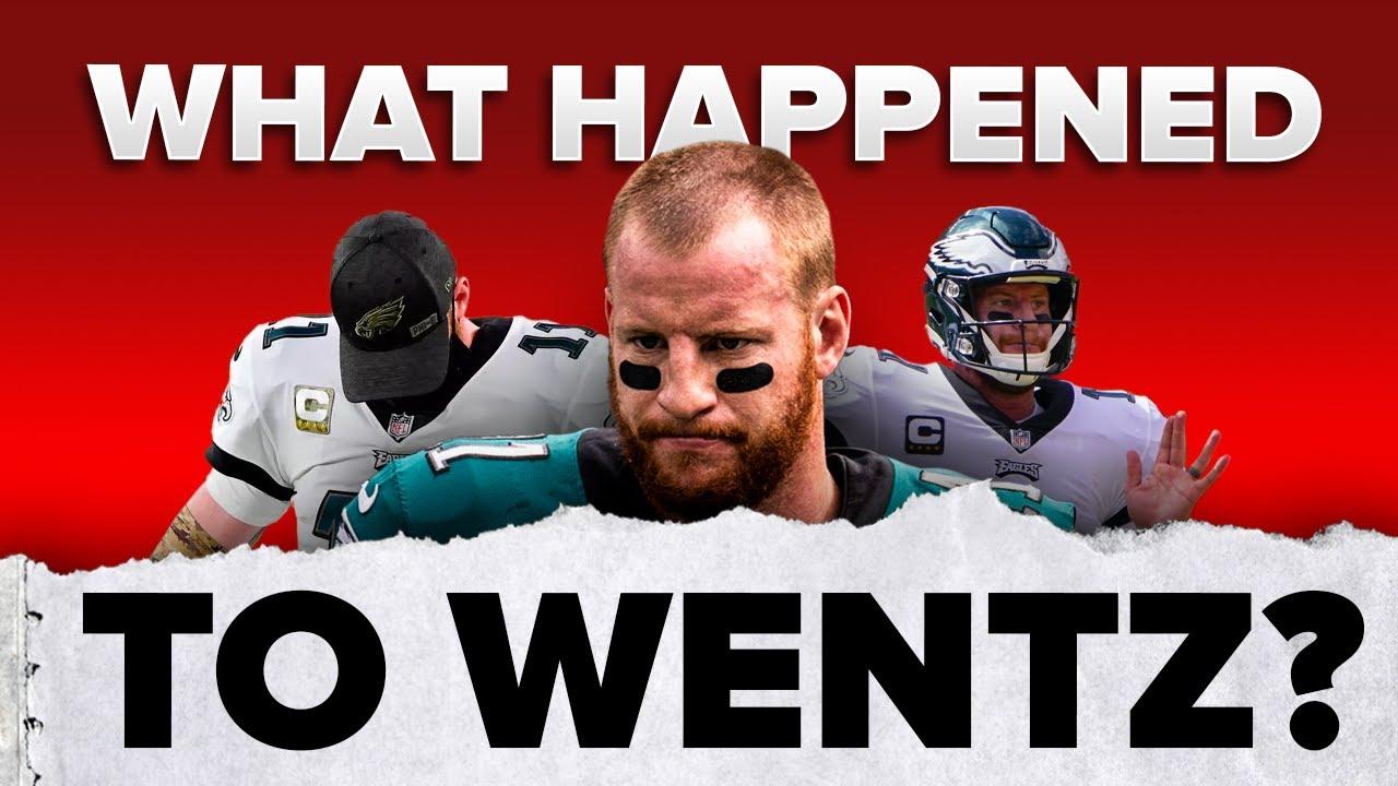 What Happened to Wentz? 🤦🏻♂️ | #shorts