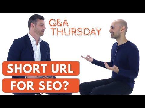 The Hidden Benefits of A Short URL for Google SEO