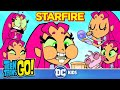 Download Teen Titans Go! | Whacky Starfire | DC Kids MP3,3GP,MP4