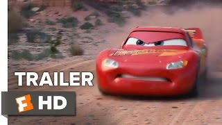 Cars 3 Teaser Trailer #4 - Next Generation (2017) | Movieclips Trailers