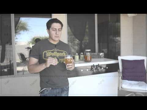 I Quit Drinking Beer!