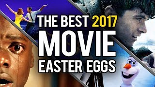 Download The Best Movie Easter Eggs and Secrets of 2017 Video