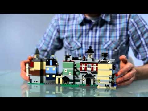 LEGO® Mini Modulars (10230)