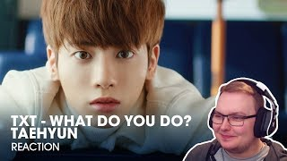 Download TXT (투모로우바이투게더) 'Introduction Film - What do you do?' - 태현 (TAEHYUN) - REACTION! Video