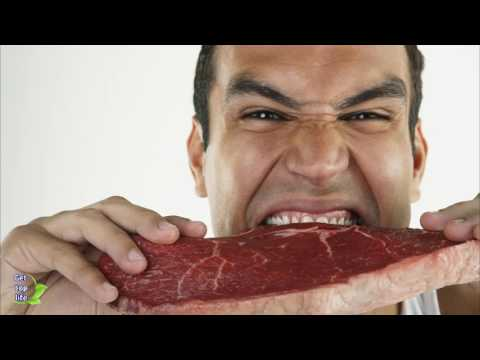 Does Meat Take Days to Digest Watch This to Know