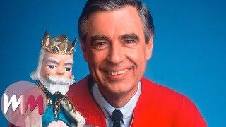 Top 10 Mr. Rogers Moments That'll Make You Nostalgic