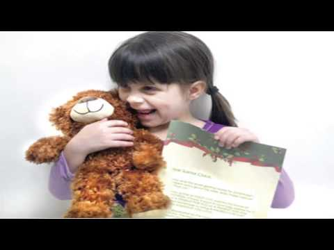 Letter from Santa - Best Letter from Santa to your kids on this Christmas