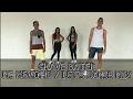 O GRAVE BATER / MC KEVINHO - COREOGRAFIA LET'S DANCE MIX