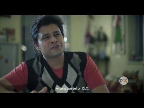 Happy OLXer Gaurav