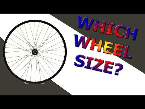 BEST MTB WHEEL SIZE! (26 vs 27.5 vs 29)